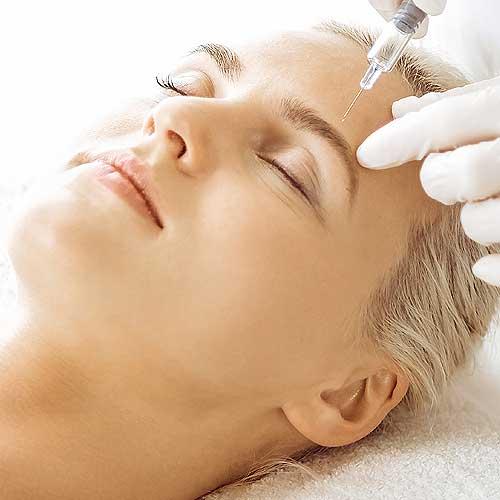 Estética facial | Ácido hialurónico