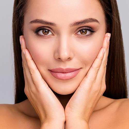 Estética facial | Peeling químico
